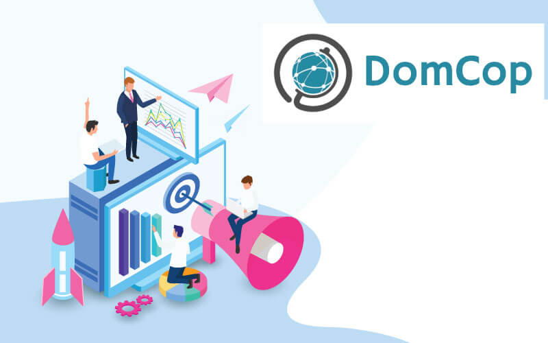 domcop group buy