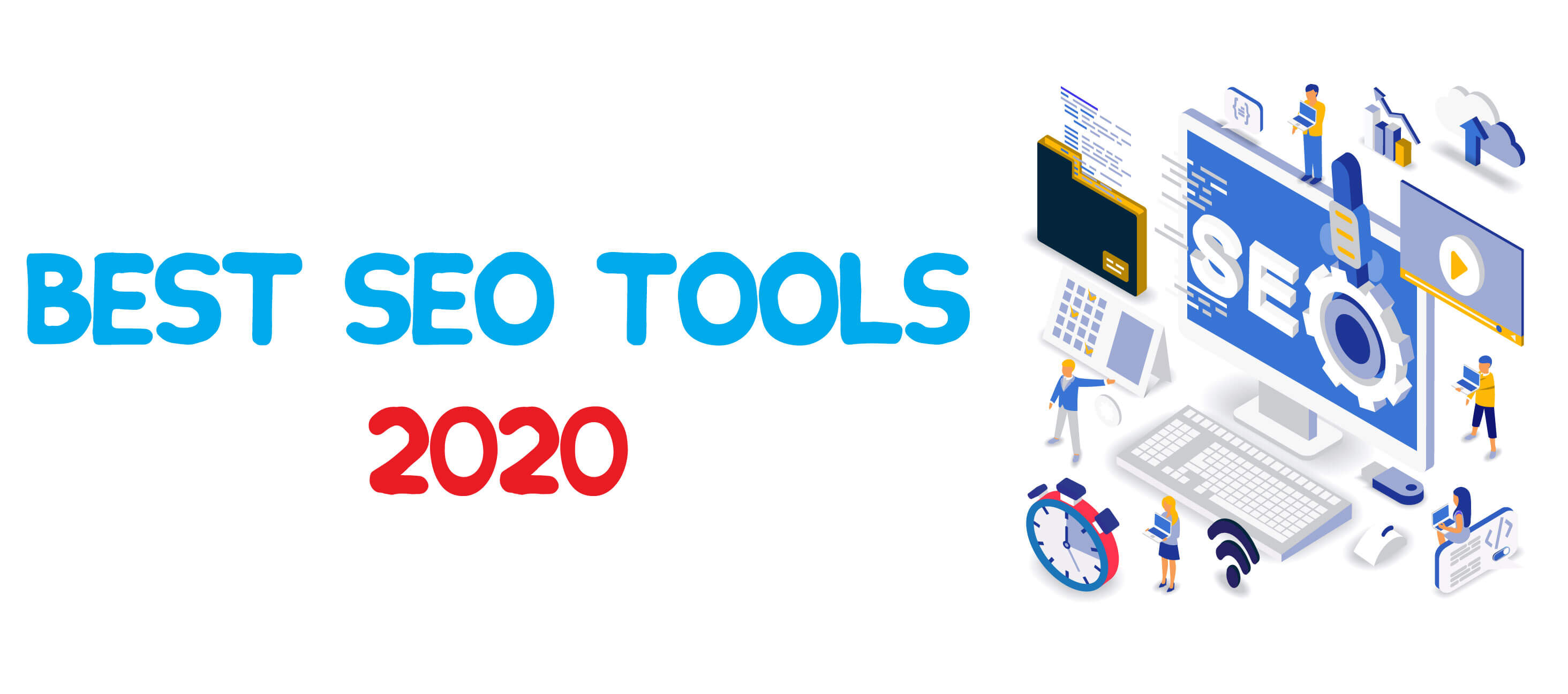 best seo tools 2020