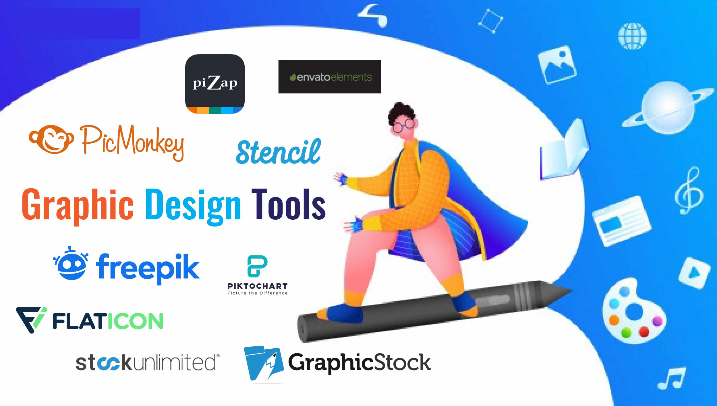 graphics design tools