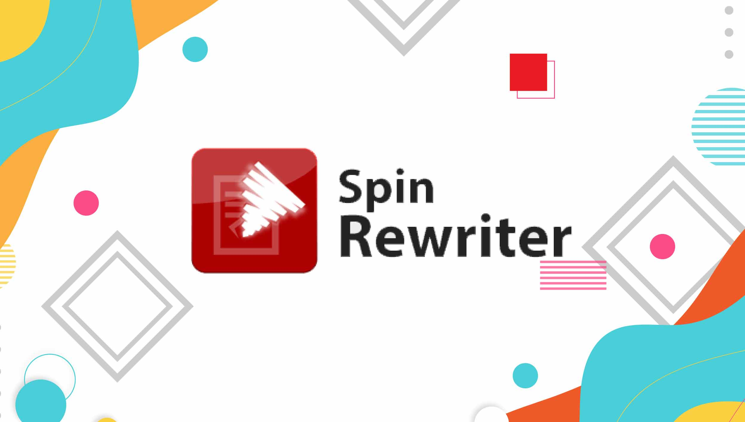 spin rewriter group buy