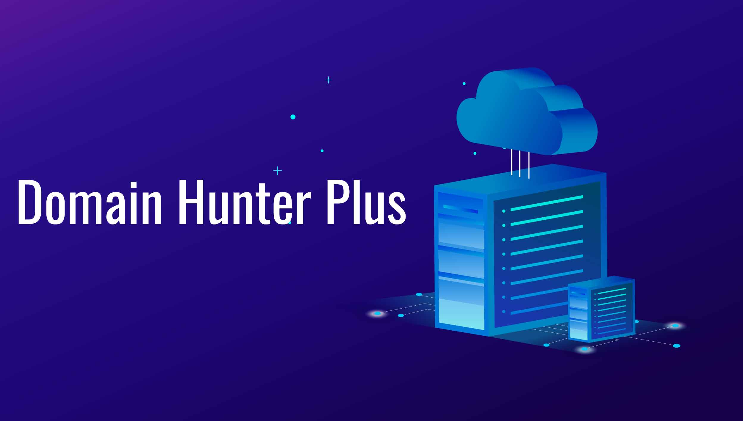 domain-hunter-plus