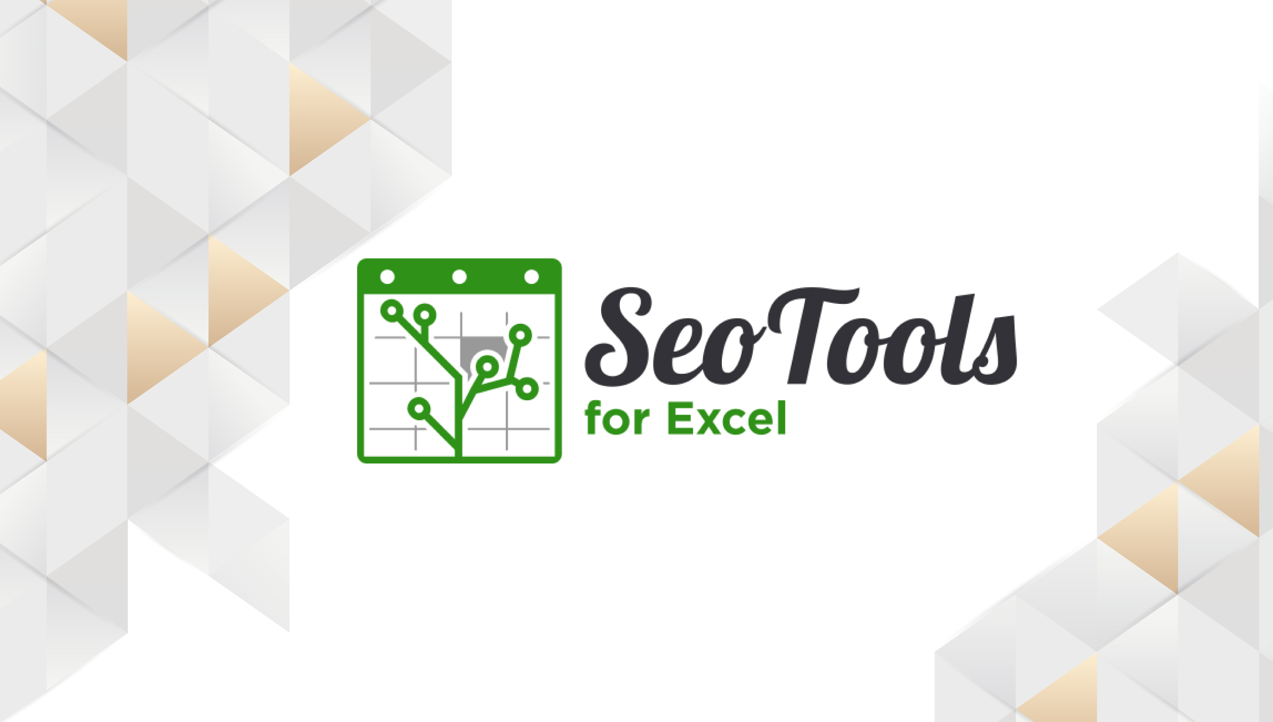 SEO Tools for Excel