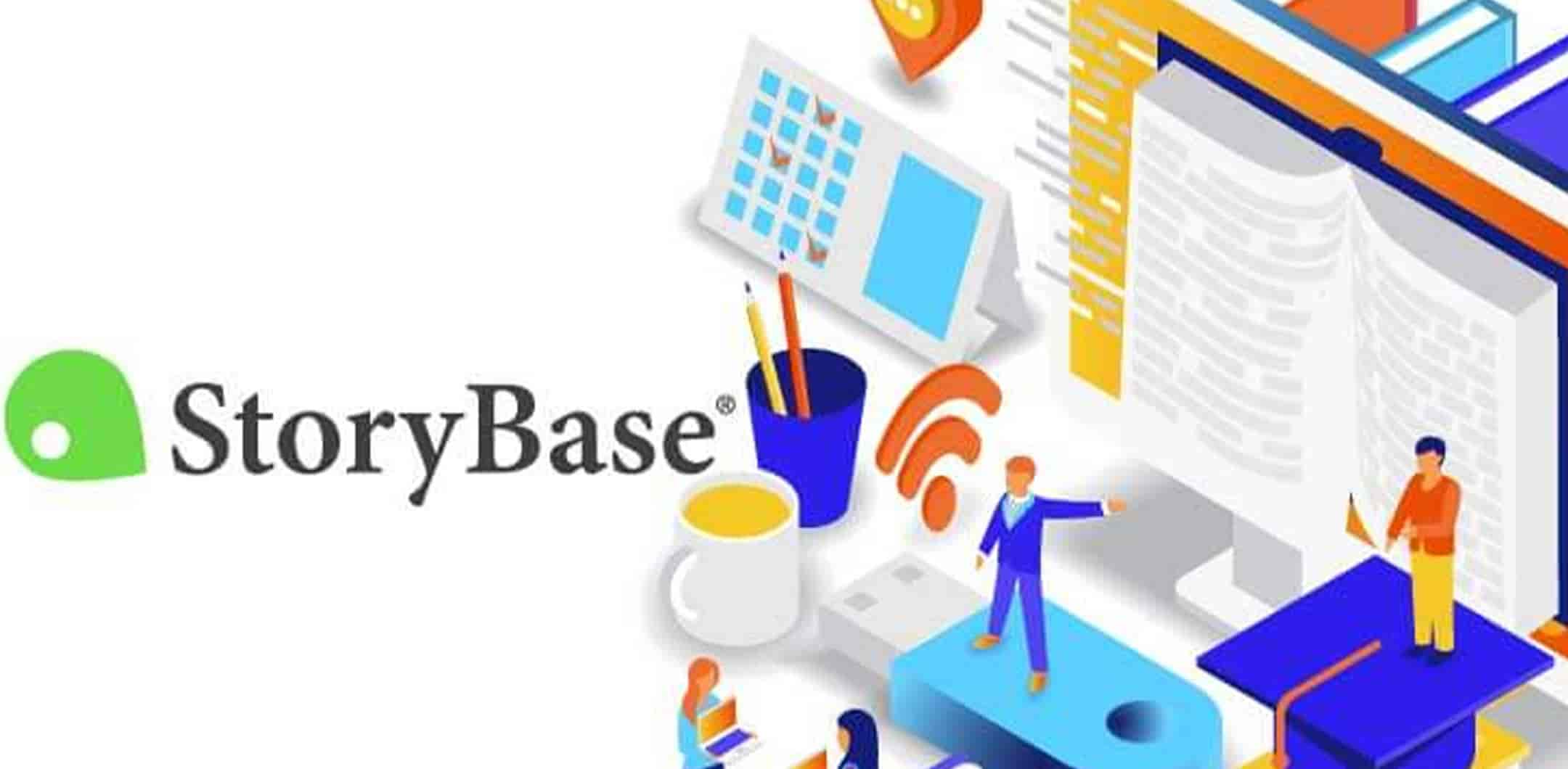StoryBase Group Buy