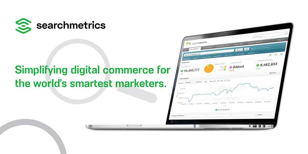 Searchmetrics, Searchmetrics Tool