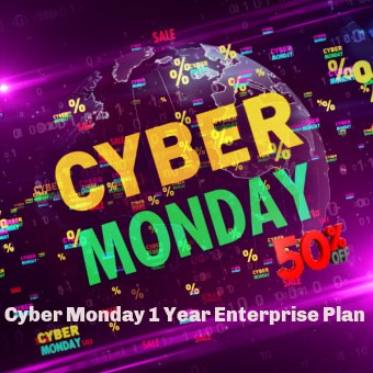 Cyber-Monday-1-Year-Enterprise-Plan-offer