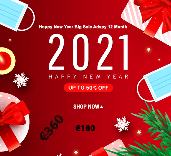 Happy New Year 2021 Seo Tools