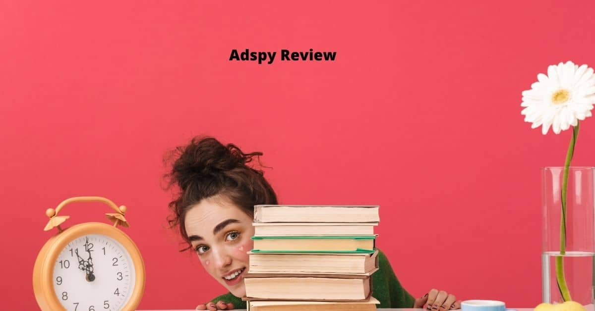 Adspy Review, Pricing