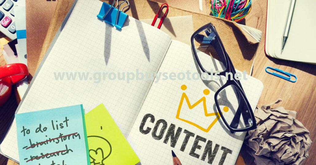 Content Writing And Editing Tools
