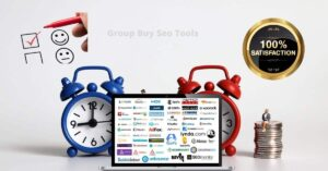 Group Buy Seo Tools Pricing